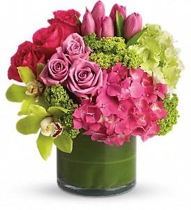 upscale bouquet